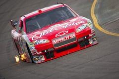 NASCAR: 13 november Controleur O'Reilly 500 royalty-vrije stock afbeelding