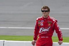 NASCAR: 14 augustus Carfax 400 Stock Afbeelding