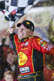NASCAR: 14. Februar Daytona 500 Stockfotografie
