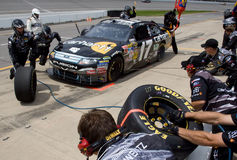 NASCAR : 14 juin LifeLock 400 Image stock