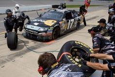 NASCAR: 14 juni LifeLock 400 Stock Afbeelding