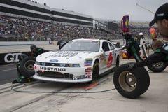 NASCAR: 14. Mai 5 - Stunden-Energie 200 Lizenzfreie Stockfotos