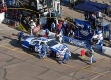 NASCAR: 14 november Bekwame Arbeid 200 van het Lichaam Royalty-vrije Stock Foto's