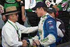 NASCAR: 14 november Bekwame Arbeid 200 van het Lichaam Stock Fotografie