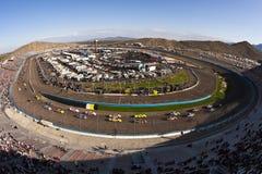 NASCAR: 14. November-fähige Karosserien-Arbeit 200 lizenzfreie stockbilder