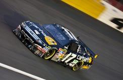 NASCAR: 15 die oktober NASCAR 500 belegt Stock Foto