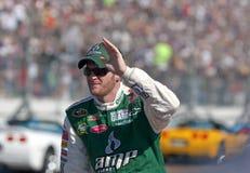 NASCAR: 15 november Auto 500 van O'Reilly van de Controleur Stock Afbeelding