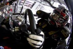 NASCAR: 16 april O'Reilly AutoDelen 300 Stock Fotografie