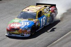 NASCAR: 16 mei Autisme spreekt 400 Royalty-vrije Stock Foto's