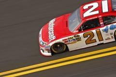 NASCAR: 17 de febrero Gatorade 150 Imágenes de archivo libres de regalías