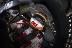 NASCAR: 18 de septiembre Sylvania 300 Fotos de archivo