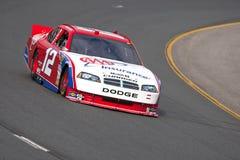 NASCAR: 18 de septiembre Sylvania 300 Foto de archivo