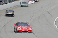 NASCAR: 19 de septiembre Geico 400 Imagen de archivo libre de regalías