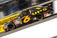 NASCAR: 19 de septiembre Sylvania 300 Foto de archivo