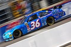 NASCAR: 19 de septiembre Sylvania 300 Imagen de archivo libre de regalías