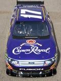 NASCAR: 19 februari AutoClub 500 Stock Fotografie