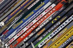 NASCAR: 19. März Jeff Byrd 500 Lizenzfreie Stockfotos