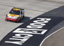 NASCAR: 19 maart Stad 500 van het Voedsel Stock Fotografie