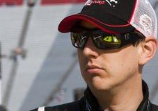 NASCAR : 19 mars Jeff Byrd 500 Image libre de droits