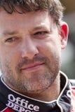 NASCAR: 19. November Ford 400 Stockfotografie