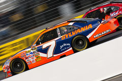 NASCAR : 19 septembre Sylvania 300 Photos stock