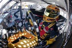 NASCAR : 19 septembre Sylvania 300 Photo stock
