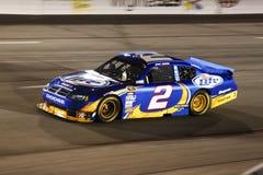 NASCAR - #2 Kurt Busch a Richmond fotografia stock