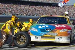 NASCAR: 20 de febrero Daytona 500 Imagenes de archivo