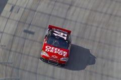 NASCAR: 20 de marzo Jeff Byrd 500 Fotos de archivo
