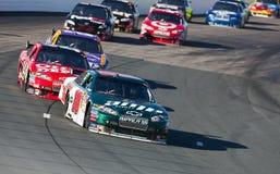 NASCAR: 20 de septiembre Sylvania 300 Imágenes de archivo libres de regalías