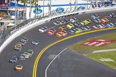 NASCAR: 20 febbraio Daytona 500 Fotografie Stock
