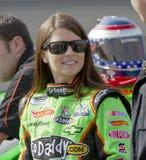 NASCAR: 20. Februar Stater Bros 300 Stockfotografie