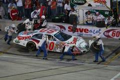 NASCAR: 20 juni Noordelijk Tool.com 250 Royalty-vrije Stock Afbeelding