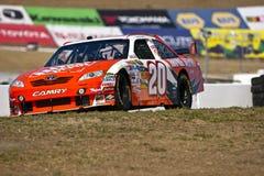 NASCAR: 20. Juni Toyota/außer Handelszentrum 350 Stockfotografie