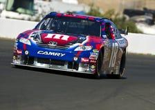 NASCAR: 20 juni Toyota/sparen Markt 350 stock foto's
