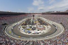 NASCAR: 20. März Jeff Byrd 500 Lizenzfreies Stockbild