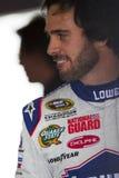 NASCAR: 20. November Ford 400 Stockfotografie