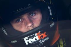 NASCAR: 20. November Ford 400 Lizenzfreies Stockbild