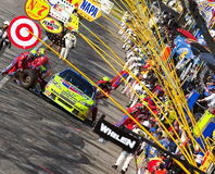 NASCAR: 20. September Sylvania 300 Stockbilder