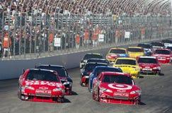 NASCAR: 20. September Sylvania 300 Stockfotografie