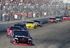 NASCAR: 20 settembre Sylvania 300 Fotografia Stock Libera da Diritti