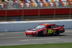 NASCAR - 2008 #16 Biffle DN1 Royalty Free Stock Image