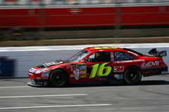 NASCAR - 2008 #16 Biffle DN2 Royalty Free Stock Images