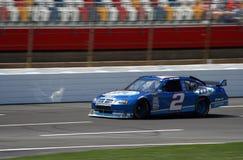 NASCAR 2008 - #2 Kurt Busch Royalty Free Stock Photos