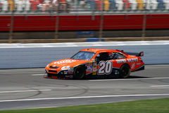 NASCAR 2008 - #20 Stewart Images stock