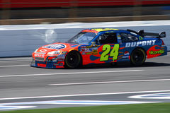 NASCAR - 2008 #24 Gordon RW5 Stock Photos