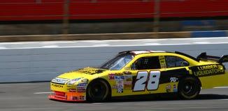 NASCAR - 2008 #28 Kvapil LL1 Fotografia de Stock Royalty Free