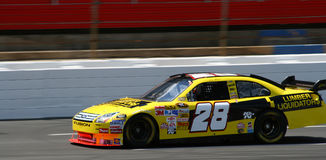 NASCAR - 2008 #28 Kvapil LL1 Royalty Free Stock Photography