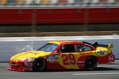 NASCAR - 2008 #29 Harvick SP1 Royalty Free Stock Photography