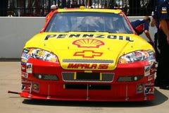NASCAR - 2008 #29 Harvick SP3 Royalty Free Stock Photo